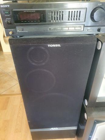 Altus 300W Tonsil wzmacniacz Sony TA-AX401