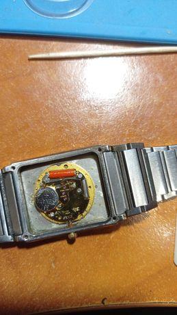 Ремонт наручных часов, годинників, замена батареек, стекла