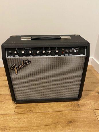 Wzmacniacz gitarowy, piec combo Fender Frontman 25R