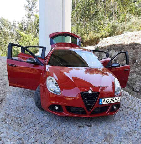 Alfa Romeo Giulietta 1.6 JTD Sprint