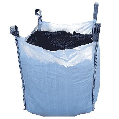 Worek Big Bag 90x90x90cm Otwarta góra/płaskie dno 750KG/Hurtownia