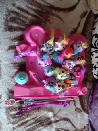 Zestaw Dizzy Dancers Hasbro