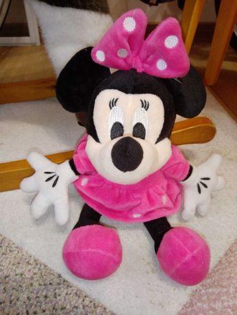 Myszka Minnie zabawka interaktywna