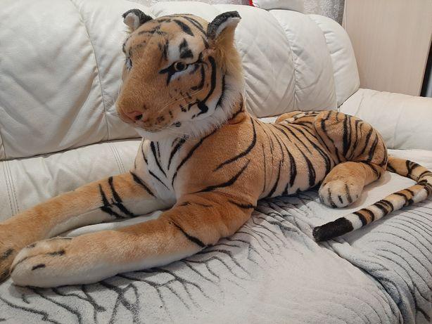 Игрушка плюшевая Тигр 183 см