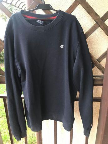 Bluzka z długim rękawem (longsleeve) marki Champion rozmiar M