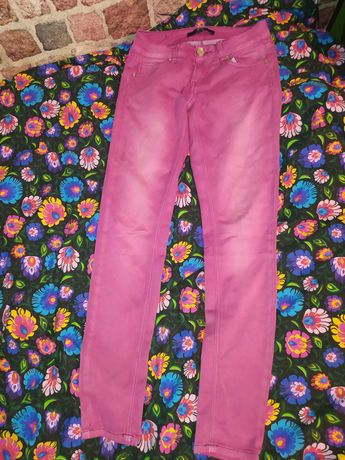 Spodnie S jak nowe