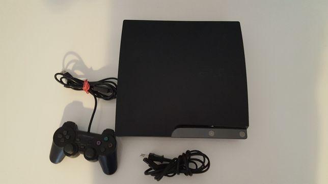 Konsola PlayStation PS 3 slim 250 Gb Cech-2004B
