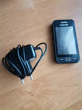 Samsung s5230 + ładowarka