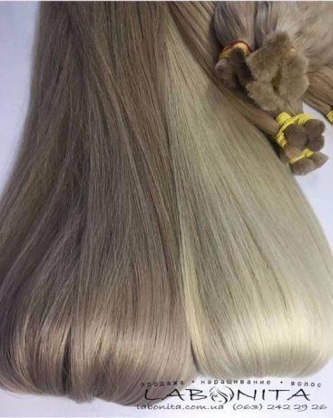 Наращивание волос - частный мастер