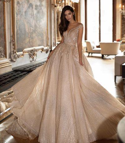 Весільна сукня Milla Nova Luchiya , 2020рік