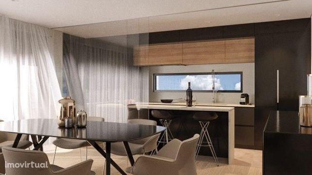 MV - Apartamento T2,novo, Madalena