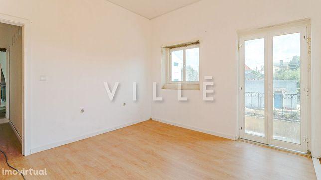 Apartamento T2 para venda no centro de Albergaria - a - Velha
