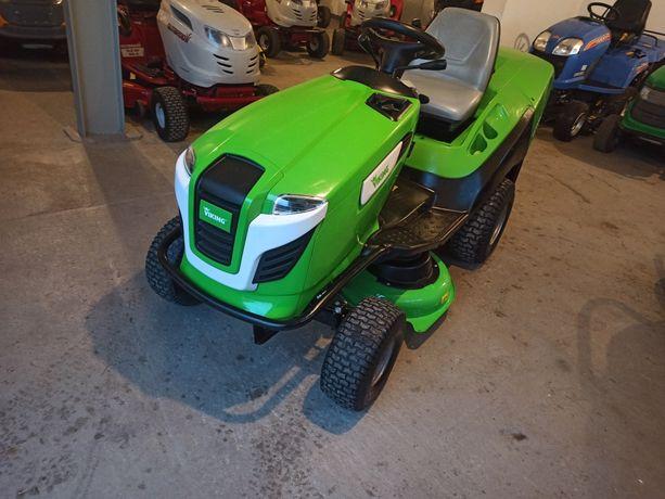 Traktorek kosiarka VIKING STIHL Briggs 17.5km pompa oleju Okazja!!!