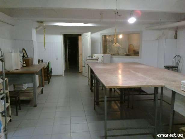 Комерційне виробниче приміщення 150 м.кв.