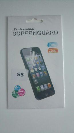 Película para visor Samsung Galaxy S5