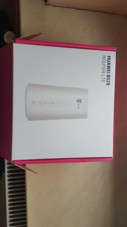 Huawei B528 router lte
