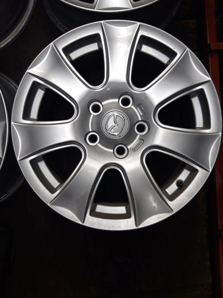 Felgi Aluminiowe Alusy R 16 Mazda 5x114.3
