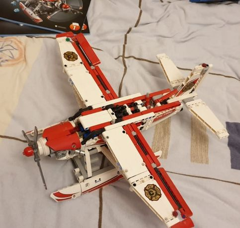 Lego Technic 42040 klocki Lego