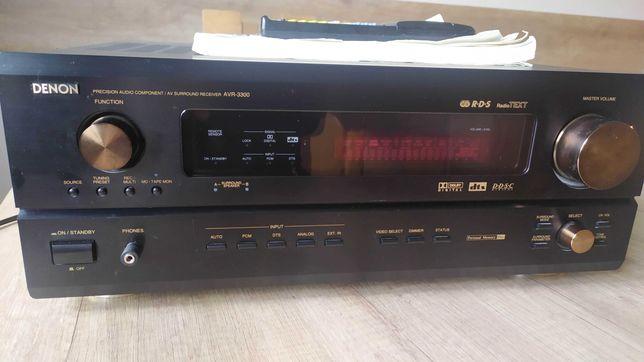 DENON AVR-3300 /Amplituner