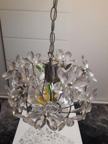 Lampa Wisząca Kwiatki Flower z Salonu Clear