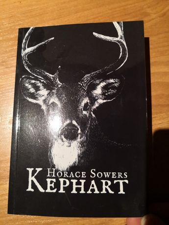 Książka kephart tom 1