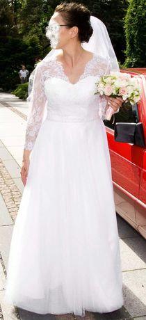 Suknia ślubna Margarett Honorata