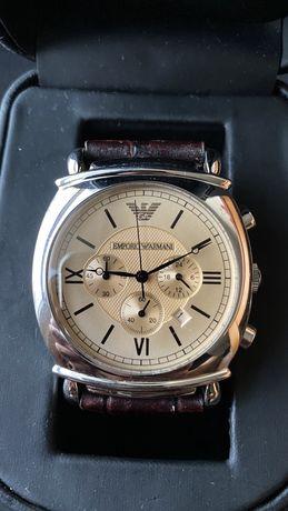 Zegarek Emporio Armani AR-0286 (używany / stan:  dobry)