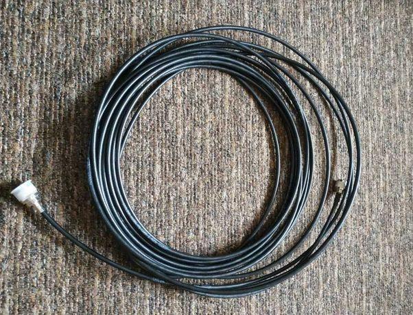 Kabel koncentryczny Catlink H155C COAX 2,4GHz + 2 złączki typu N (20m)