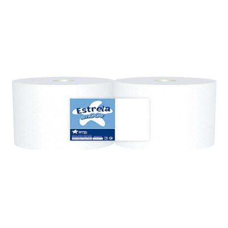 Papel limpeza - Pack de 2