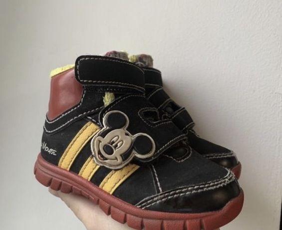 Детские ботинки Adidas оригинал