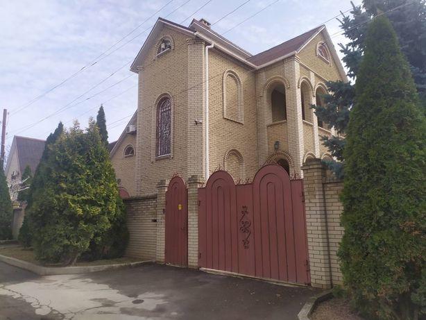 Продам современный дом район ул. Херсонской