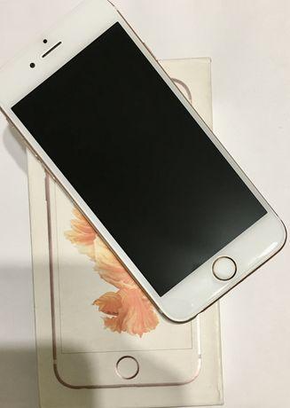 iPhone 6s 16gb rose gold/ Айфон 6s розовий