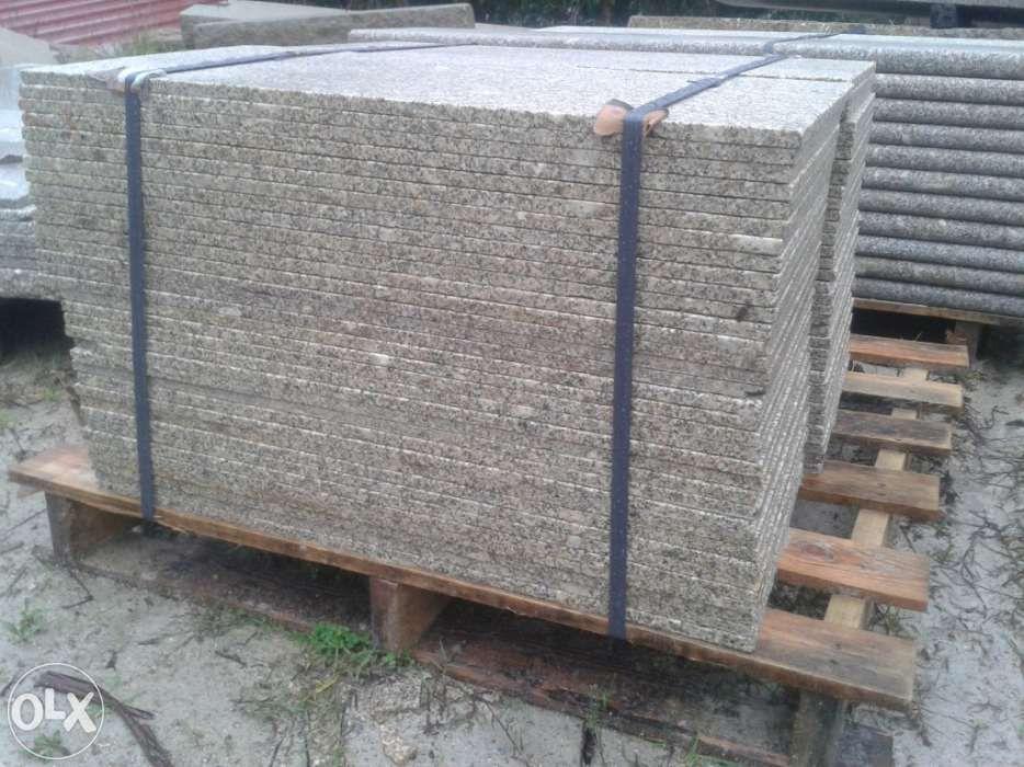 Ladrilho em granito Alpendorada, Várzea E Torrão - imagem 1