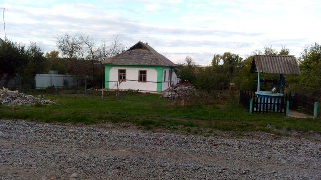 Продам будинок в м.Погребище