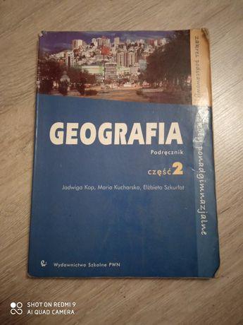 Geografia. Szkoły ponadgimnazjalne cz.2