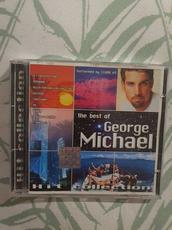 CD George Michael - The Best of