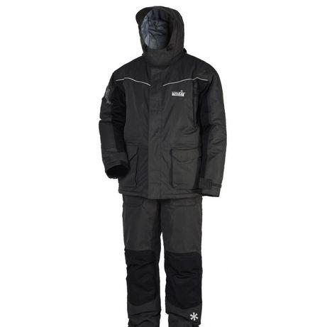 Акция Зимний костюм Norfin Element Gray