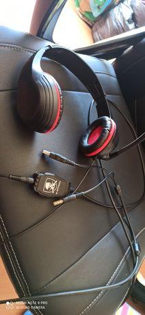 Headset x-strorm