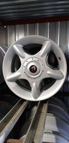 Nowe Felgi aluminiowe Renault Captur,Clio,Kangoo,Megane,Modus,Thalia,