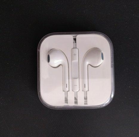 Оригінал оробочка від Earpods Самі навушники підробка