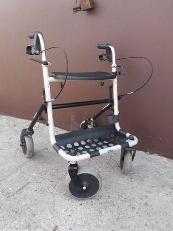 Ходунки роллер для инвалидов
