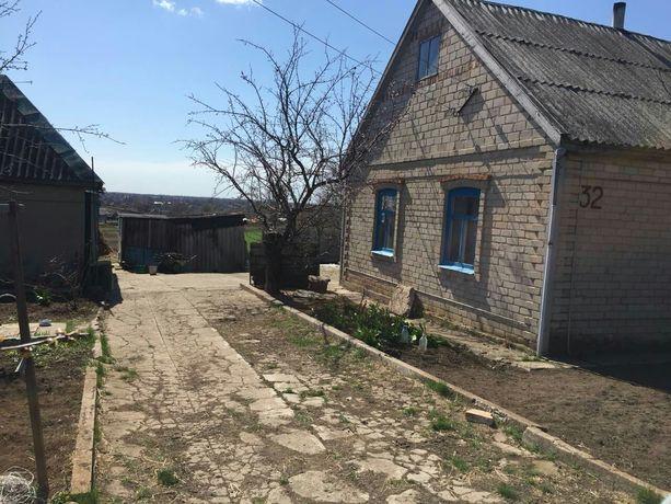 Продам дом с огородом
