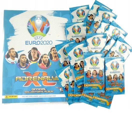 Karty UEFA EURO 2020 FIFA zamiana lub sprzedaż
