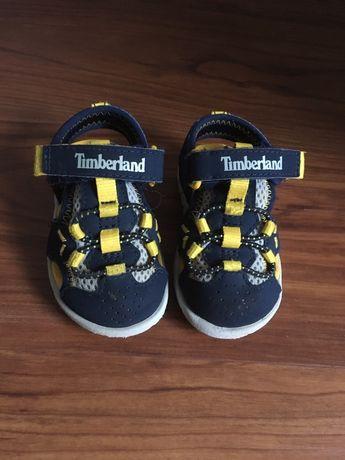 TImberland sandały sandałki rozm 21