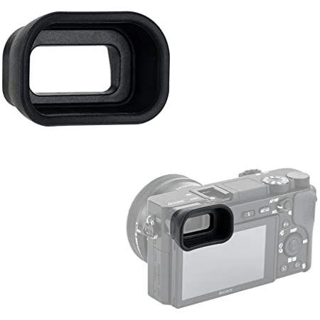 Wizjer muszna oczna do SONY Alpha A6000 A6300