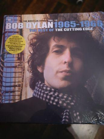 Bob Dylan The best of Cutting Edge 1965_1966 winyl