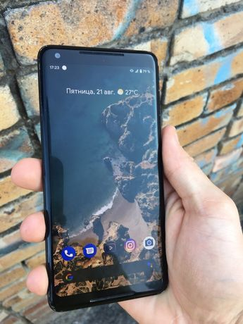 Google pixel 2 XL продажа/обмен