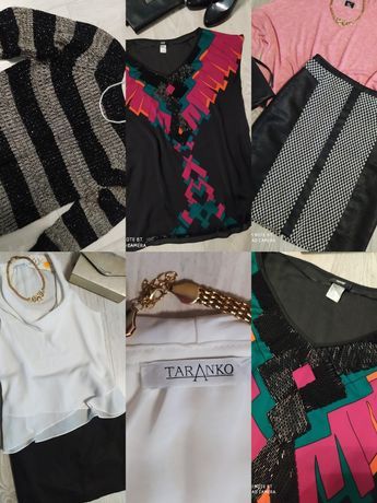 Nowe/używane ubrania r 38/40 Taranko H&M