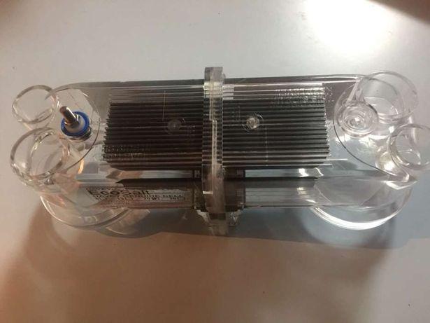 Celula para electrolise de sal piscina cascais piscinas