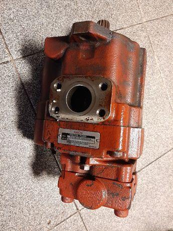 Nachi Pompa Zębata PVD-0B-20P-5AG-5080A JCB 20/925829 JCB 8018 i 8020